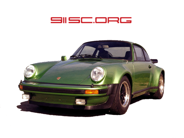 Description: 911SC.org - For all you need to know about the classic Porsche 911